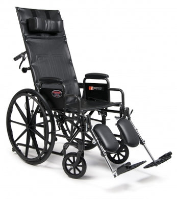 Advantage Recliner Wheelchair
