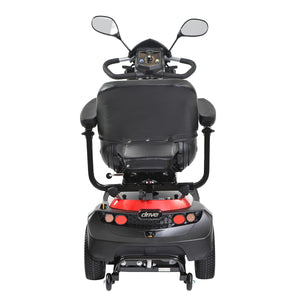 Drive DeVilbiss Ventura Power Mobility Scooter, 4 Wheel