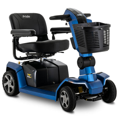 Pride® Zero Turn 10 (ZT10) 4-Wheel   FDA Class II Medical Device*