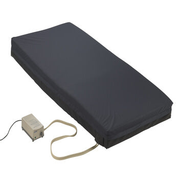 Balanced Aire Powered Alternating Pressure Air/Foam Mattress, 35