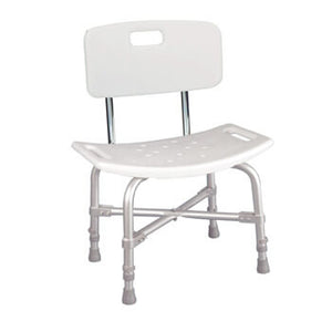 Bariatric Heavy Duty Bath Bench