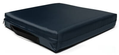 Dual-Layer Foam Comfort Cushion, 3