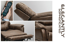 Load image into Gallery viewer, Pride® VivaLift!® - Elegance Collection Lift Chairs   FDA Class II Medical Device*