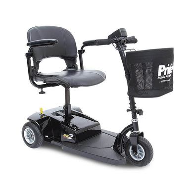 Pride® Go-Go ES 2 3-Wheel  FDA Class II Medical Device*