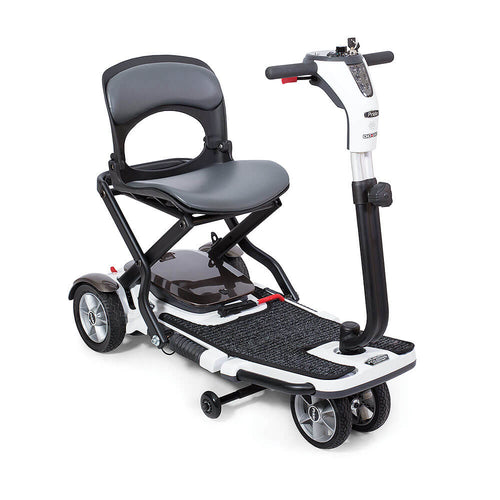 Pride® Go-Go Folding Scooter