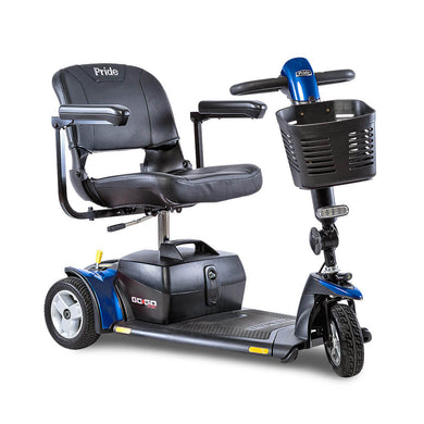 Pride® Go-Go Sport 3-Wheel   FDA Class II Medical Device*