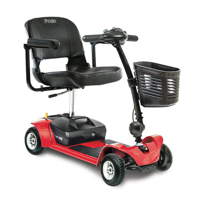 Pride® Go-Go Ultra X 4-Wheel   FDA Class II Medical Device*