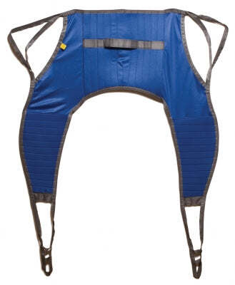 Hoyer Compatible Padded Slings Large, 500 lbs. weight capacity (Best fit 198-350 lbs)