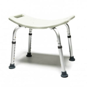 Knock-Down Bath Seat w/o Backrest