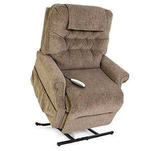 Pride® Heritage Collection Lift Chairs (LC-358)   FDA Class II Medical Device*