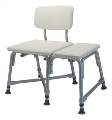 Lumex Bariatric Transfer Bench