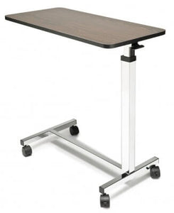 Lumex Everyday Overbed Table, Non-Tilt