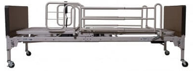Lumex Liberty Full Length Bed Rails