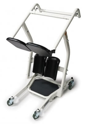 Lumex Stand Assist Patient Transport