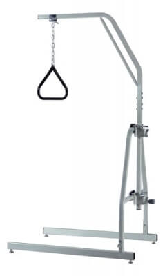Lumex Trapeze Floor Stand (Stand Only)
