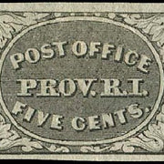 US Provisional Stamps