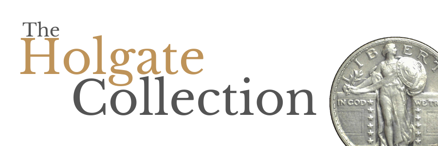 The Holgate Collection