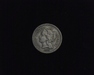 1873 Three Cent Nickel F Obverse - US Coin - Huntington Stamp and Coin