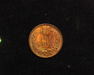 1893 Indian Head BU MS-63 Reverse - US Coin - Huntington Stamp and Coin