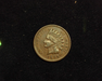 1894 Indian Head VF/XF Obverse - US Coin - Huntington Stamp and Coin