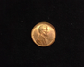 HS&C: 1909 VDB Cent Lincoln Wheat BU MS-63 Coin