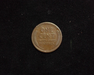 1914 D Lincoln Wheat G+ Reverse - US Coin - Huntington Stamp and Coin