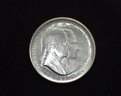 HS&C: 1926 Sesqui Half Dollar Commemorative BU Coin