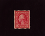 HS&C: US #375 Stamp Mint XF NH