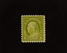 HS&C: US #431 Stamp Mint Deep rich color. VF/XF NH