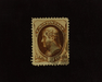 HS&C: US #161 Stamp Used Choice large margin stamp. VF/XF