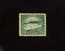 HS&C: US #568 Stamp Mint Choice large margin stamp. XF/S NH