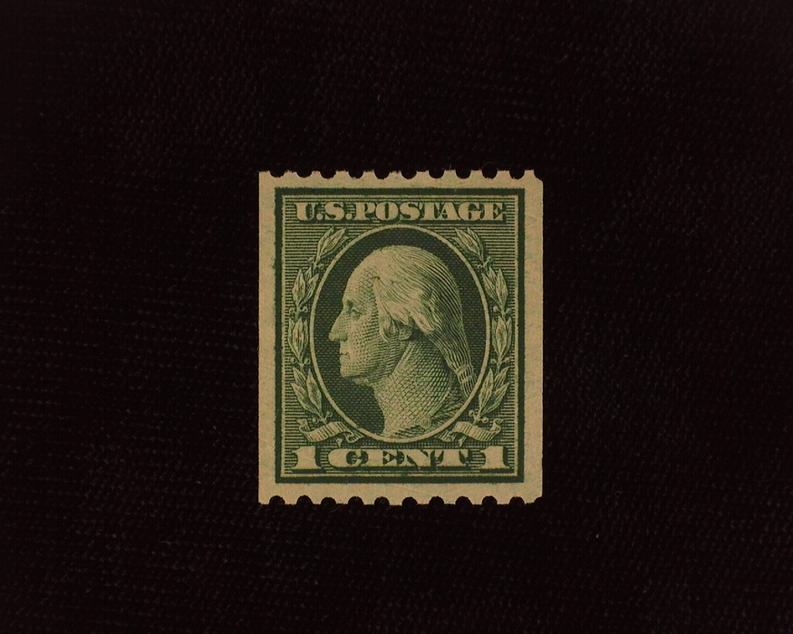 HS&C: US #448 Stamp Mint Choice. XF NH
