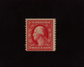 HS&C: US #388 Stamp Mint Rich fresh color. F NH