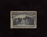 HS&C: US #240 Stamp Mint No gum. VF/XF