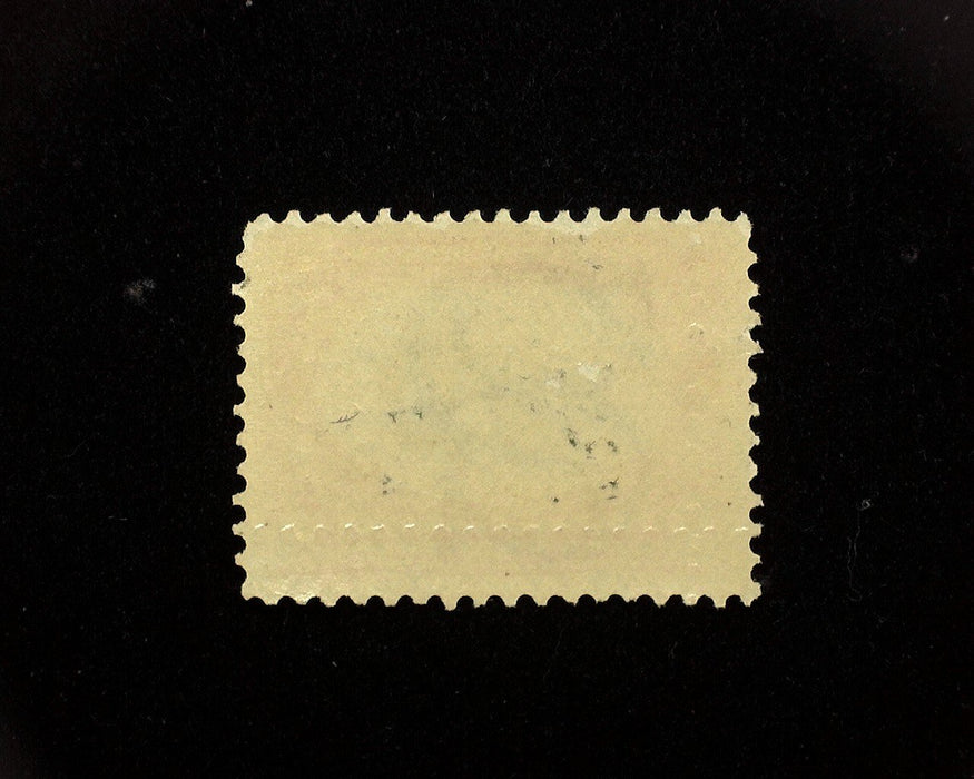 #295 Mint VF NH
