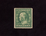 HS&C: US #385 Stamp Mint VF NH