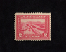 HS&C: US #398 Stamp Mint F/VF NH