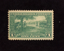 HS&C: US #617 Stamp Mint VF/XF NH