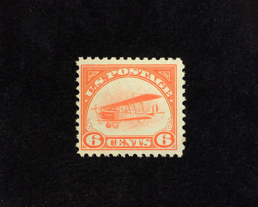 HS&C: US #C1 Stamp Mint F+ NH