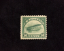 HS&C: US #C2 Stamp Mint VF H
