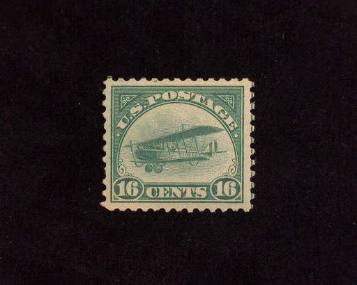 HS&C: US #C2 Stamp Mint VF/XF NH