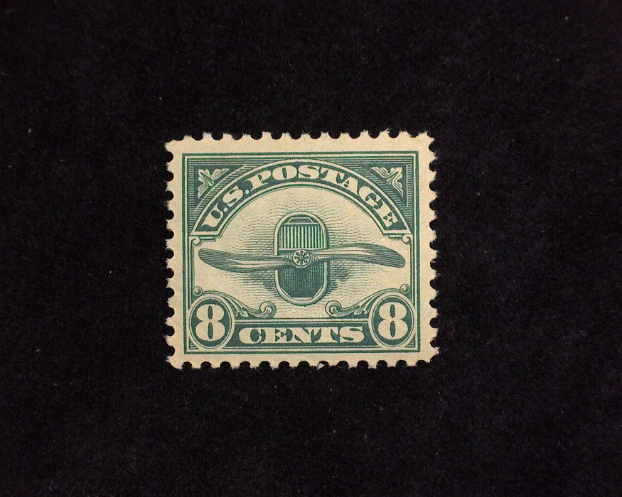 HS&C: US #C4 Stamp Mint VF/XF NH