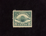 HS&C: US #C4 Stamp Mint VF NH