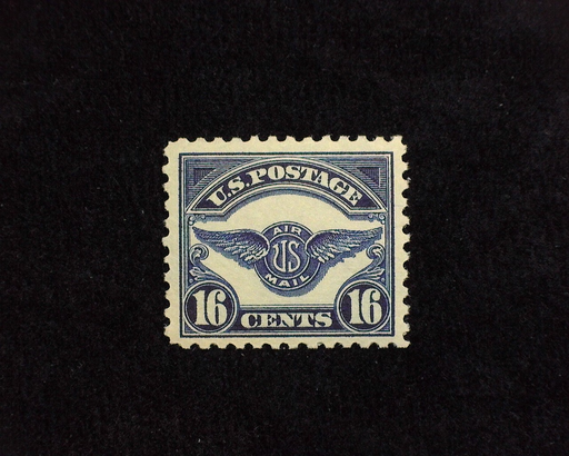 HS&C: US #C5 Stamp Mint VF/XF NH