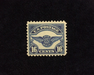 HS&C: US #C5 Stamp Mint VF LH