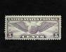 HS&C: US #C12 Stamp Mint VF/XF NH