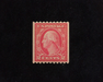 HS&C: US #487 Stamp Mint XF/S NH