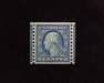 HS&C: US #496 Stamp Mint VF/XF NH