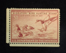 HS&C: US #RW13 Stamp Mint Gum skip. XF NH