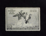 HS&C: US #RW18 Stamp Mint F NH